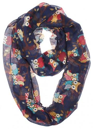 2015 scarves