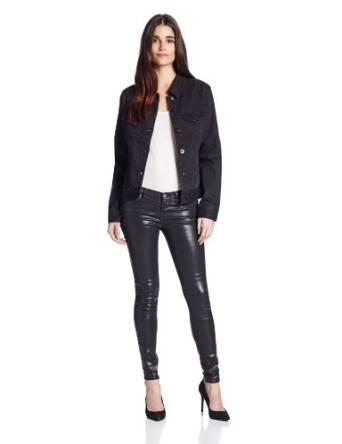 best 2015 womens denim jacket
