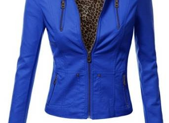 casual jacket women 2015