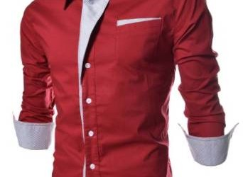 casual shirts for gents 2015