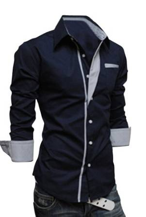 casual shirts for men 2015