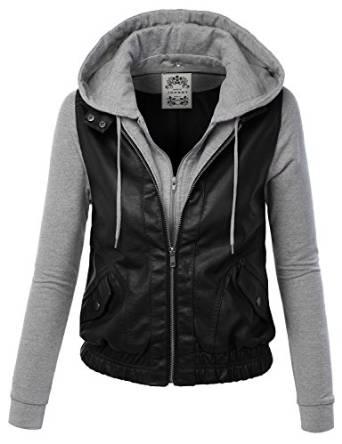 leather jackets 2015