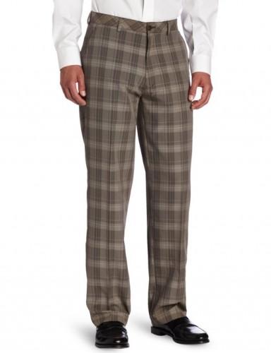 plaid pants for gents 2015