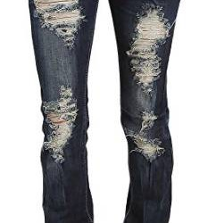 womens skinny ripped jeans 2015