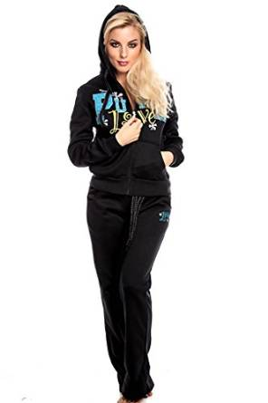womens tracksuit 2015
