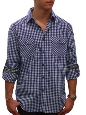 2015 2016 checkered shirt