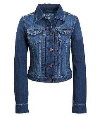 2015 2016 denim jacket