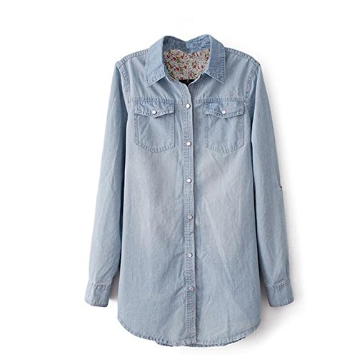 2015 2016 denim shirts