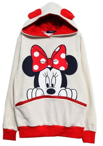2015-2016 hoodie for women