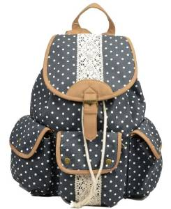 2015 backpack for women