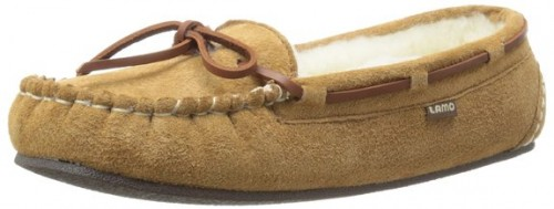 2015 best womens moccasin