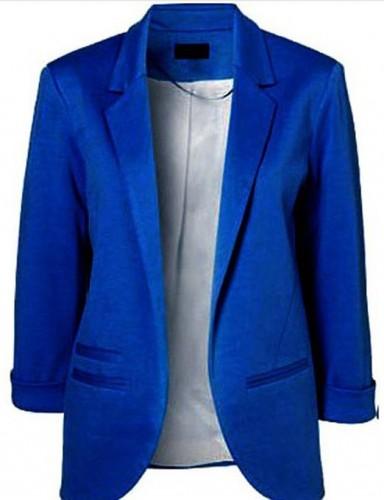 2015 blue blazer
