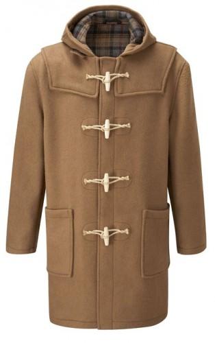 2015 mens duffle coat