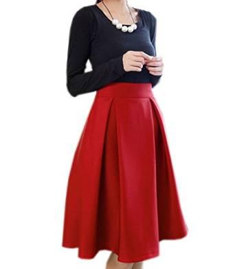 2015 vintage skirt