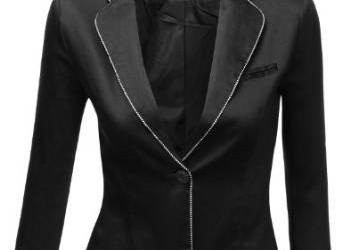 2015 womens blazer