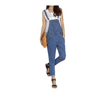 casual dungarees for women 2015
