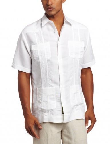 guayabera shirt 2015