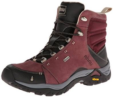 latest hiking boots for women 2015