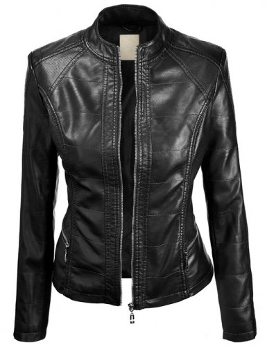 ultimate leather jacket 2015