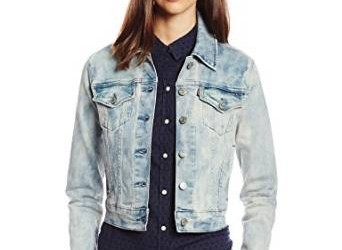 2015-2016 best denim jacket for women