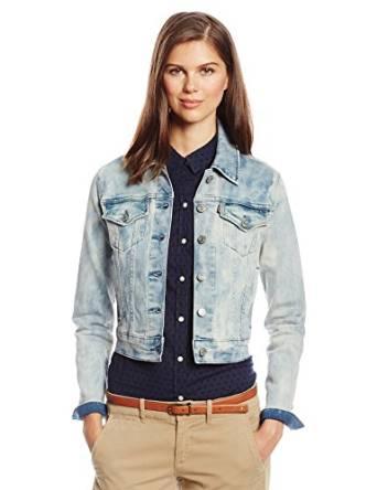 2015-2016 best denim jacket for women