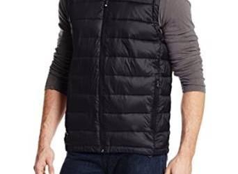 puffer vest for men 2015 2016