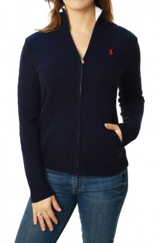 2015-2016 zip jumper for women