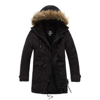 best mens parka 2015-2016