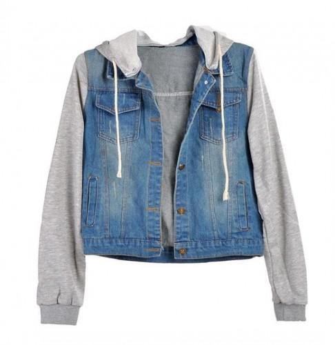 denim jacket 2015
