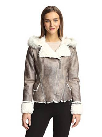 fall best shearling jackets