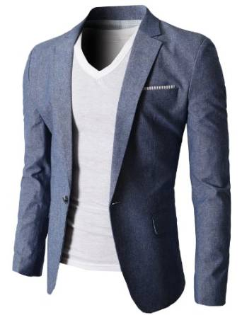 Images of Best Blazers For Men - Reikian