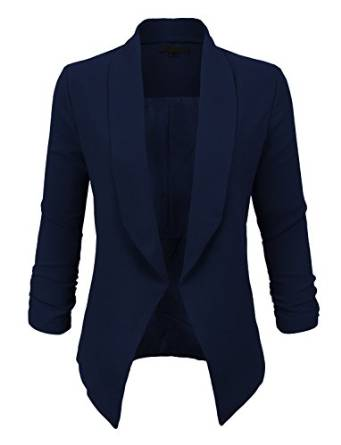 ladies boyfriend blazer 2015-2016