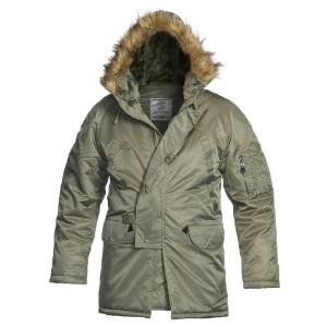 parka coat for men 2015-2016