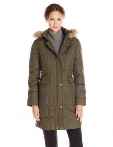 parka coats for ladies 2015-2016