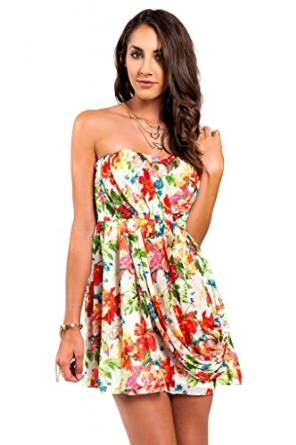 ultimate floral summer dress 2015