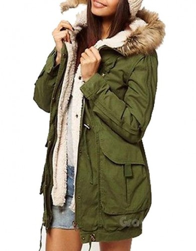 ultimate parka coats for ladies 2015-2016