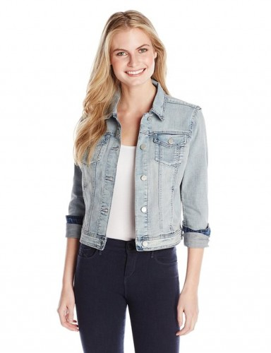 womens denim jacket 2015-2016