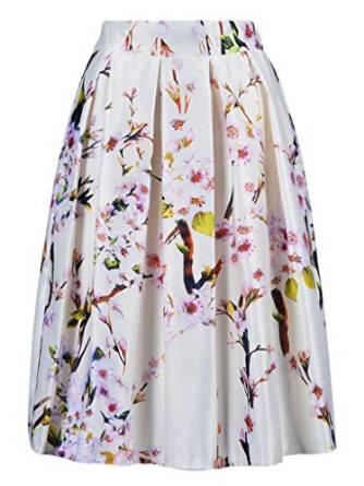 Midi skirt 2015-2016