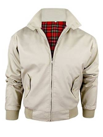 best mens harrington jacket 2015-2016