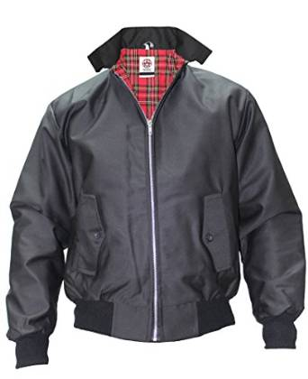 mens harrington jacket 2015-2016
