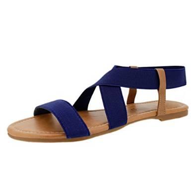 2015-2016 sandals