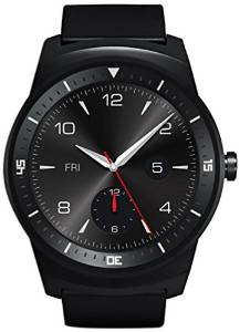 LG Electronics G Watch R - Smart Watch 2015-2016