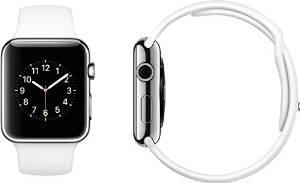 aple smartwatch  2015-2016