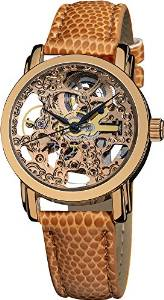 best skeleton watch for women 2015-2016