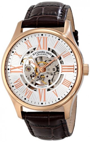 gents best skeleton watch 2015-2016