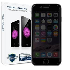 iphone 6 screen protector 2015-2016
