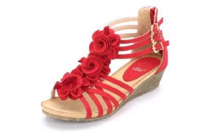 ladies sandals 2015-2016