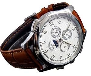 latest versatile watch 2015-2016