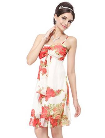 summer dress for teenager girl