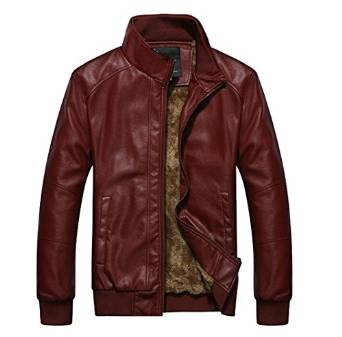 leather jacket for men 2015-2016